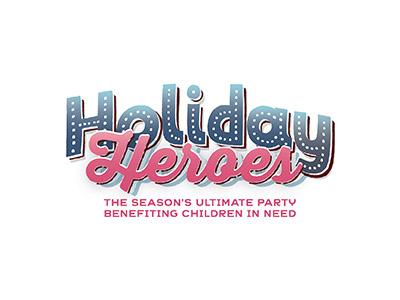 Holiday Hereos